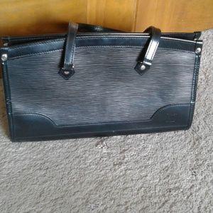 Louis Vuitton GENUINE leather purse